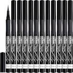 Rimmel Colour Precise Eyeliner (12pcs) (Black) (£1.00 / each) R270