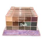Sunkissed Desert Dusk Eyeshadow Palette (10pcs) (28986) (£1.80/each) (SUNKISSED 93)