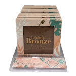 Sunkissed Naturally Bronze Matte Bronzer (9pcs) (28840) (£2.17/each) (SUNKISSED 90)
