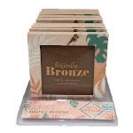 Sunkissed Naturally Bronze Matte Bronzer (9pcs) (28840) (£2.17/each) SK41