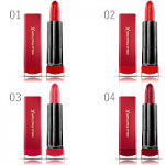 Max Factor Marilyn Monroe Lipstick (12pcs) Assorted (£1.25 / each) R72