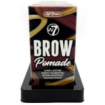 W7 Brow Pomade - Soft Brown (6pcs) (BPOMSB) (4599) (£1.49 / each)