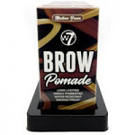 W7 Brow Pomade - Medium Brown (6pcs) (BPOMMB) (4612) (£1.49 / each)