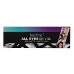 Technic All Eyes On You Eye Palette (998229) (Options) T/XMAS-27