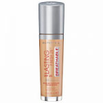Rimmel Lasting Finish 25HR Breathable Foundation (2pcs) (£0.75/each) (303 True nude)