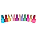 #London Girl Mirror Nail Polish (Options)