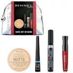 Rimmel Basic Not So Basic Makeup Set (6291)
