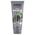 Freeman Polishing Charcoal + Black Sugar Gel Mask + Scrub - 175ml (1119) (42111)
