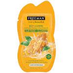 Freeman Deep Clearing Manuka Honey + Tea Tree Oil Clay Mask + Cleanser Sachet - 15ml (9631) (Options)