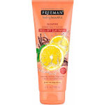 Freeman Clearing Sweet Tea + Lemon Peel-Off Clay Mask - 175ml (9013) (45901)
