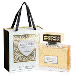 Coeur Pure (Ladies 100ml EDP) Linn Young (FRLY071) (0387)
