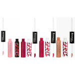 Rimmel Provocalips 16 Hour Lip Colour Duo (12pcs) (Assorted) (£1.10/each) R44