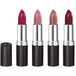 Rimmel Lasting Finish Lipstick (12pcs) (Assorted) (£0.60/each) R106