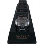 Technic Brow Pomade & Powder Duo - Dark (5pcs) (29553) (£1.22/each) D60a