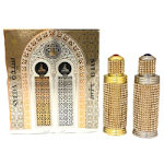 Syeda Perfume Oil Gift Set (20ml) Hamidi (4577) (OFFICE)