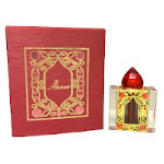 Ahmar Perfume Oil (15ml) Hamidi (OFFICE)