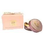 Attar Zahra Perfumed Body Cream (50g) Sterling - Estiara Passion Oriental (1520)
