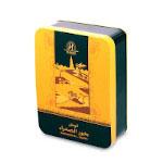 Bakhoor Al - Sahra (12 tablets) Hamidi (9138) (OFFICE)
