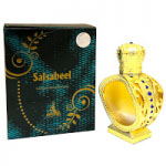 Salsabeel Concentrated Perfume Oil (25ml) Hamidi (0592) (OFFICE)