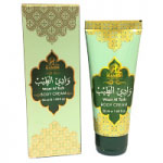 Wadi Al Teeb Body Cream (50ml) Hamidi (3722)