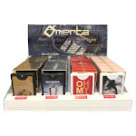 Omerta Pocket Perfume - Tray 2 (48pcs) (OM-MD 02) (£0.93/each)