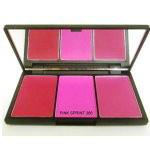 Sleek Blush By 3, Blush Palette Pink Sprint 366 (20g) (0607)