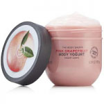 The Body Shop Pink Grapefruit Body Yogurt - 200ml (5421) (TBS/12)