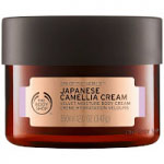 The Body Shop Spa Of The World™ Japanese Camellia Cream - 350ml (9844) (TBS/16)