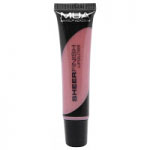 MUA Lip Gloss Tube (3pcs) Can't Stop (5135) (£0.50 / each)