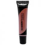 MUA Lip Gloss Tube (3pcs) Perk Me Up (5098) (£0.50 / each)