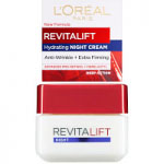 L'Oreal Revitalift Hydrating Night Cream Anti-Wrinkle + Extra Firming (Deep Action) (50ml) (0791)