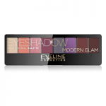 Eveline Modern Glam Eyeshadow Professional Palette (3pcs) (0089) (£1.00/each)