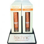Technic Brightening Boost With Vitamin C (12pcs) (29738) (£1.11 / each) D/24