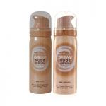 Maybelline Dream Nude Airfoam Foundation (040/060) R220