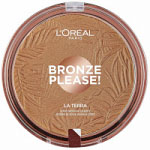 L'Oreal Bronze Please - Sun Powder (02 Capri - Naturale) (9297) R96