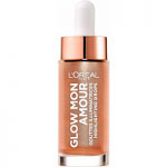 L'Oreal Glow Mon Amour Highlighting Drops (03 Bronze in Love) (6747) R230 A