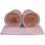Sunkissed Hello Cheeky Baked Blusher (12pcs) (29103) (£1.17/each) SUNKISSED 25B