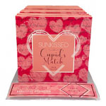 Sunkissed Cupid's Match Face Palette (28995) (12pcs) (£1.78/each) SUNKISSED 85