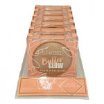 Sunkissed Butter Glow Velvet Highlighter (6pcs) (29195) (£1.54/each) SUNKISSED 32A