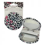 Royal Wild Butterfly Compact Mirror (24pcs) (OACC194) (£1.17/each) ROYAL/135