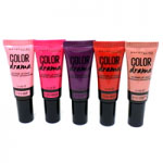 Maybelline Color Drama Intense Lip Paint (12pcs) (Assorted) (£0.75/each) R53