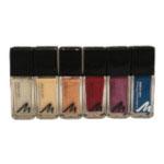 Manhattan Last & Shine Nail Polish (24pcs) (£0.20/each) R645