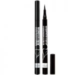 Rimmel Wonder'ink Eyeliner (3pcs) (001 Black) (£1.00/each) (4739) R156 H