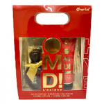 OMD! L'extase Gift Set (Ladies 100ml EDP + Shower Gel) Omerta (0269)