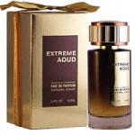 Extreme Aoud (Unisex 100ml EDP) Fragrance World (2386)