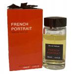 French Portrait (Mens 100ml EDP) Fragrance World (4182)