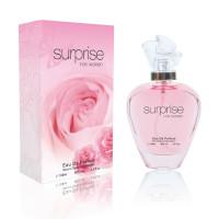 Surprise For Women (Ladies 100ml EDP) Fine Perfumery (0421) (FP6042)