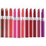 Revlon Ultra HD Gel Lipcolor (700-765)