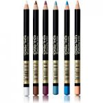 Max Factor Kohl Eyeliner Pencil (3pcs) (Options) (£1.10/each)