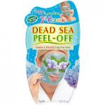 7th Heaven Dead Sea Peel-Off Mask (12pcs) (£0.70/each) (6346)
